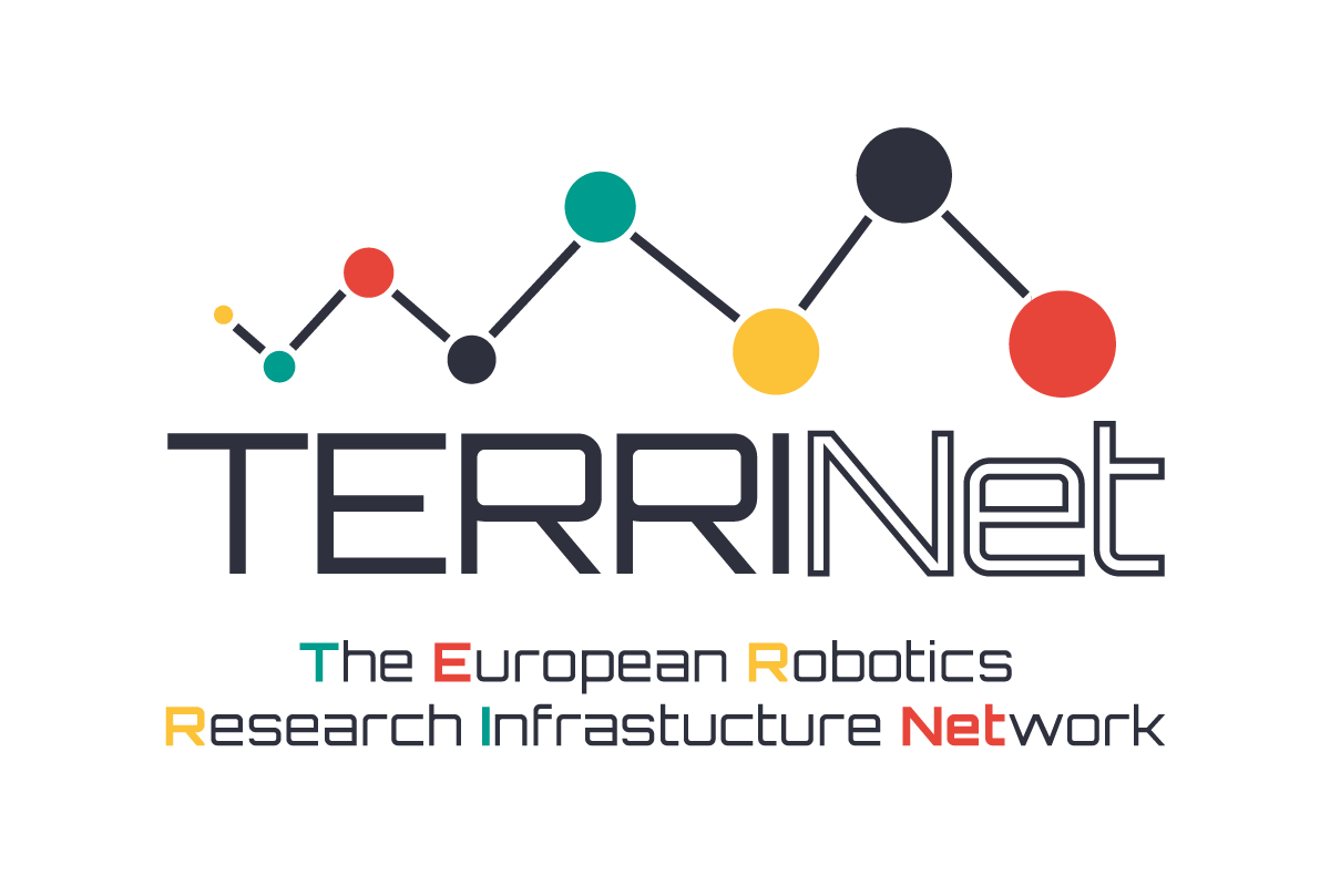 TERRINet, European Robotics Research Infrastructure Network