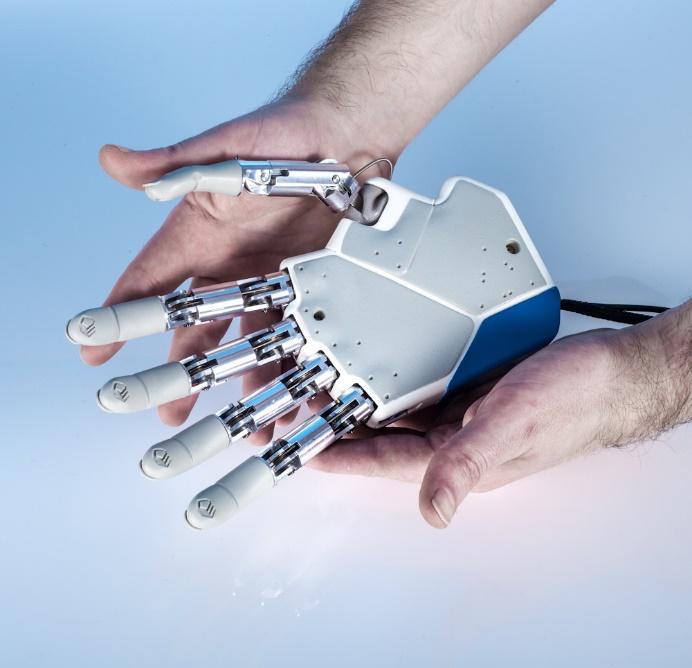 Image IH2 Azzurra Hand