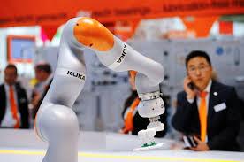 Image LBR IIWA robot