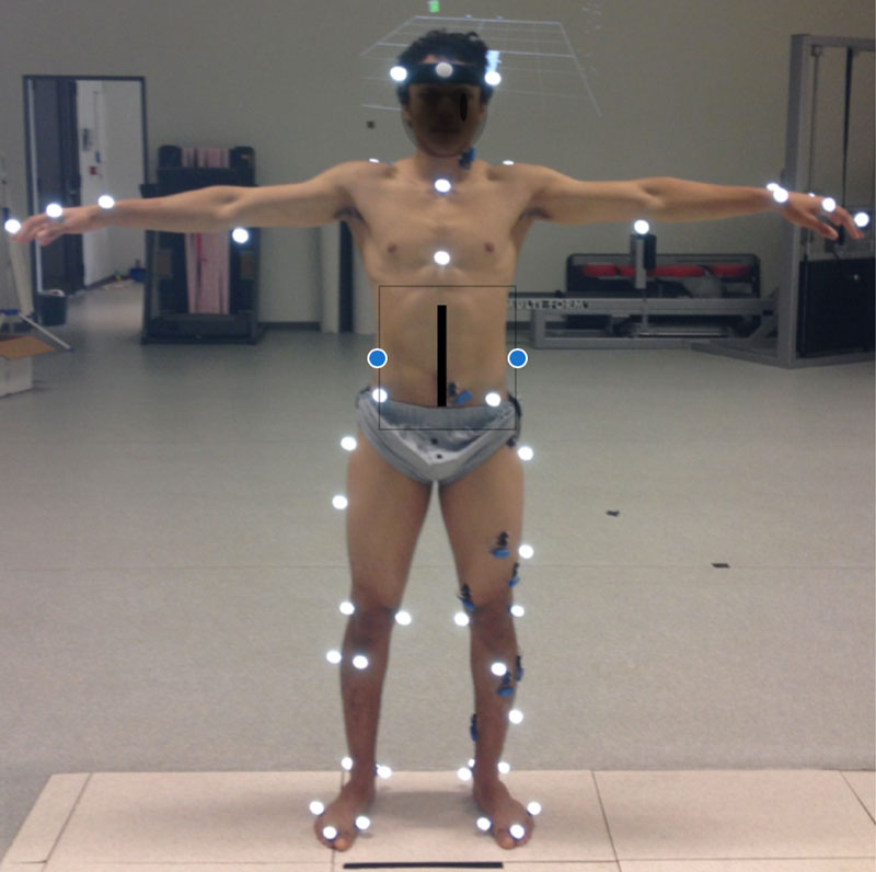 Image Motion Capture Facilities