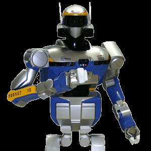 Image Kawada Robotics HRP-2