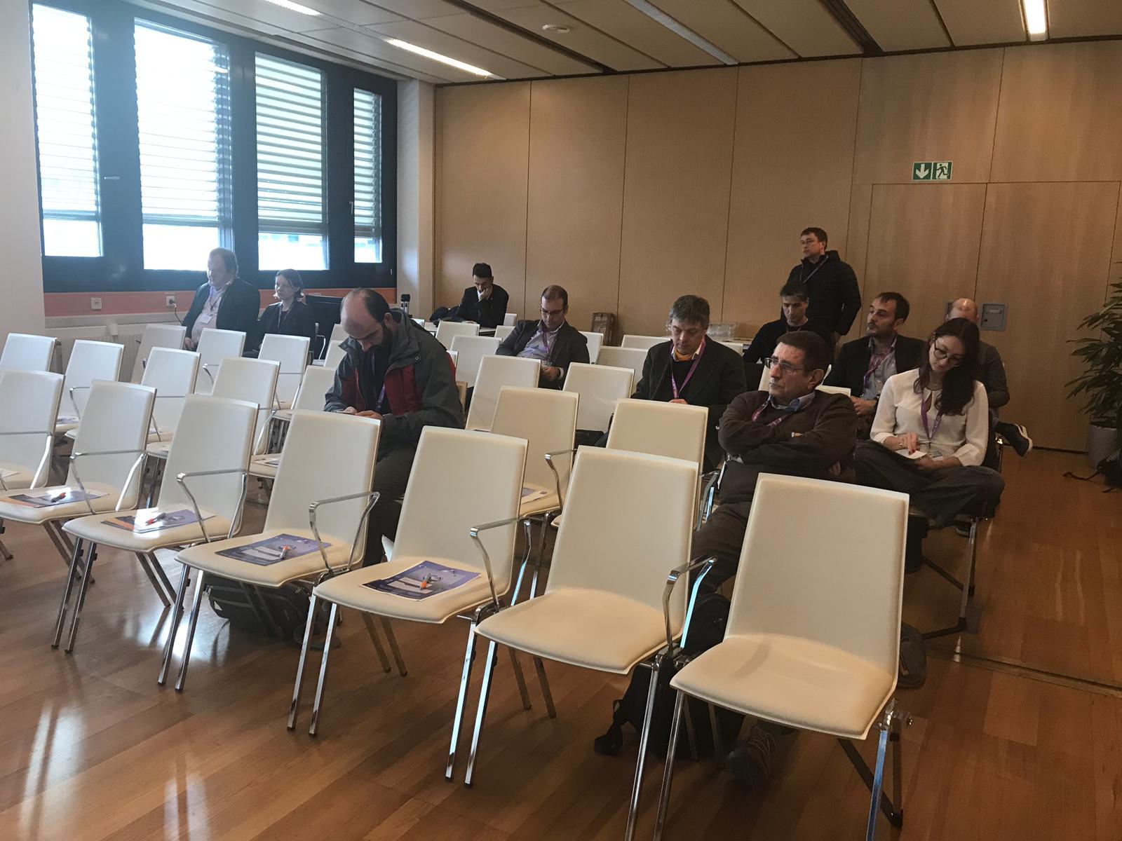 TERRINet ICT Vienna 2018 (3)