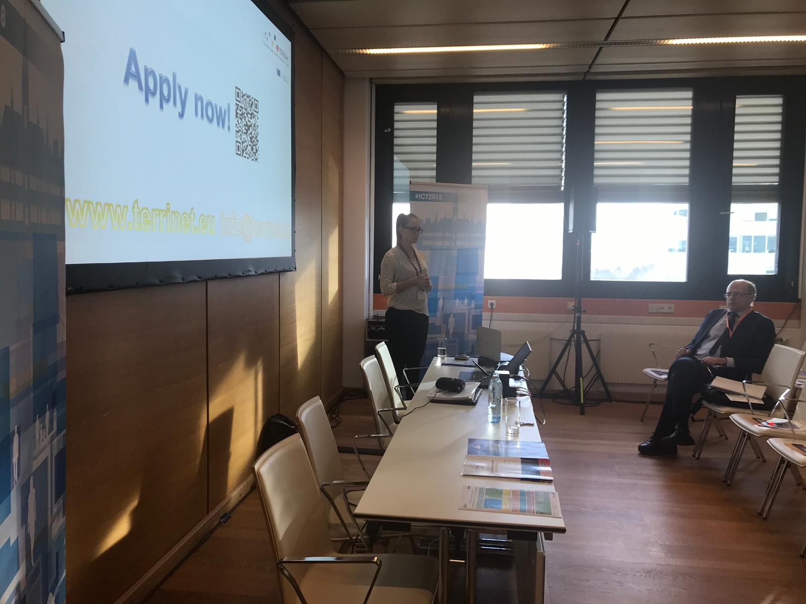 TERRINet ICT Vienna 2018 (4)